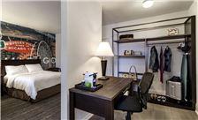 Hotel Versey - Hotel Versey Guets Room