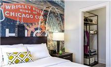 Hotel Versey - Hotel Versey Guest Room