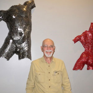 Dr. Steve Art at Hotel Versey