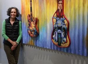 Meg Harper Art