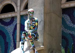 Sheryl McDonald's Art at Chicago