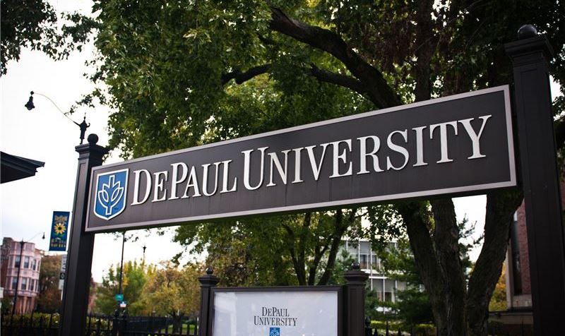 DePaul University Chicago, Illinois