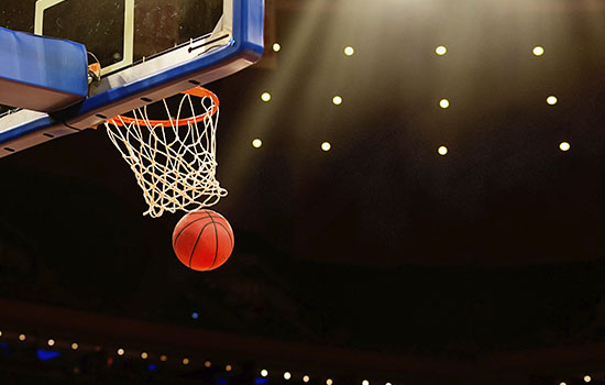 The Chicago Bulls - National Basketball Association team