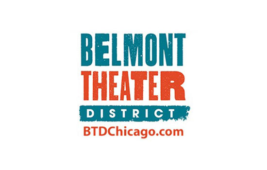 Belmont Theater District at Chicago