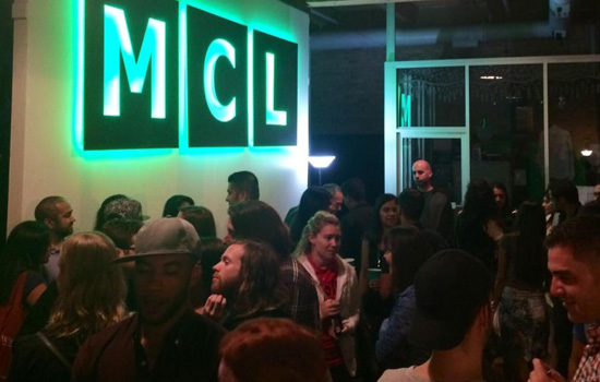 MCL Chicago at Chicago