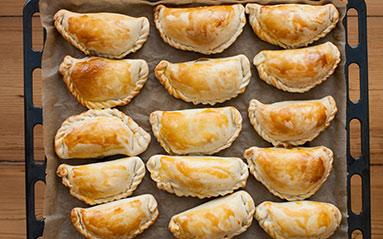 5411 Empanadas Chicago, Illinois