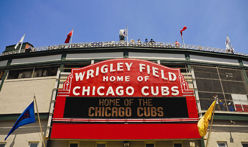 Chicago Cubs Rate